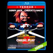 Chucky, el muñeco diabólico 2 (1990) BDRip 1080p Audio Dual Latino-Ingles