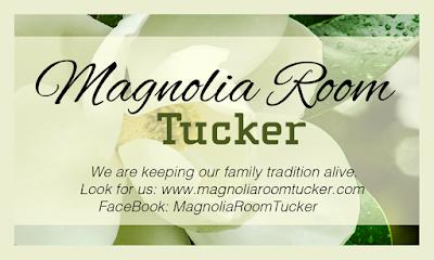 Magnolia Tea Room Tucker