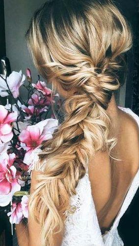 cute spring braid idea