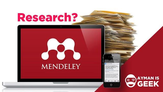 Cara mudah menggunakan mendeley dan installnya lengkap terbaru