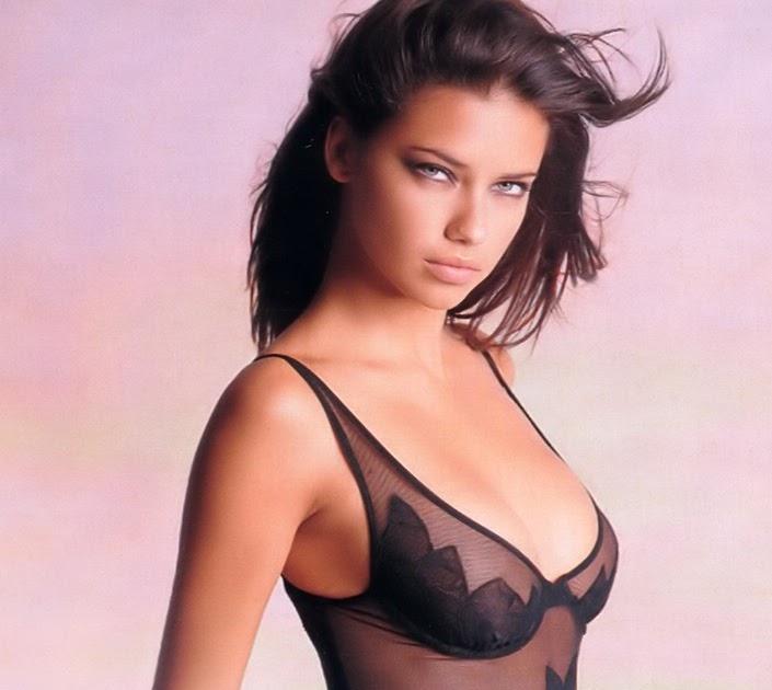 Adriana Lima - Mulheres 18