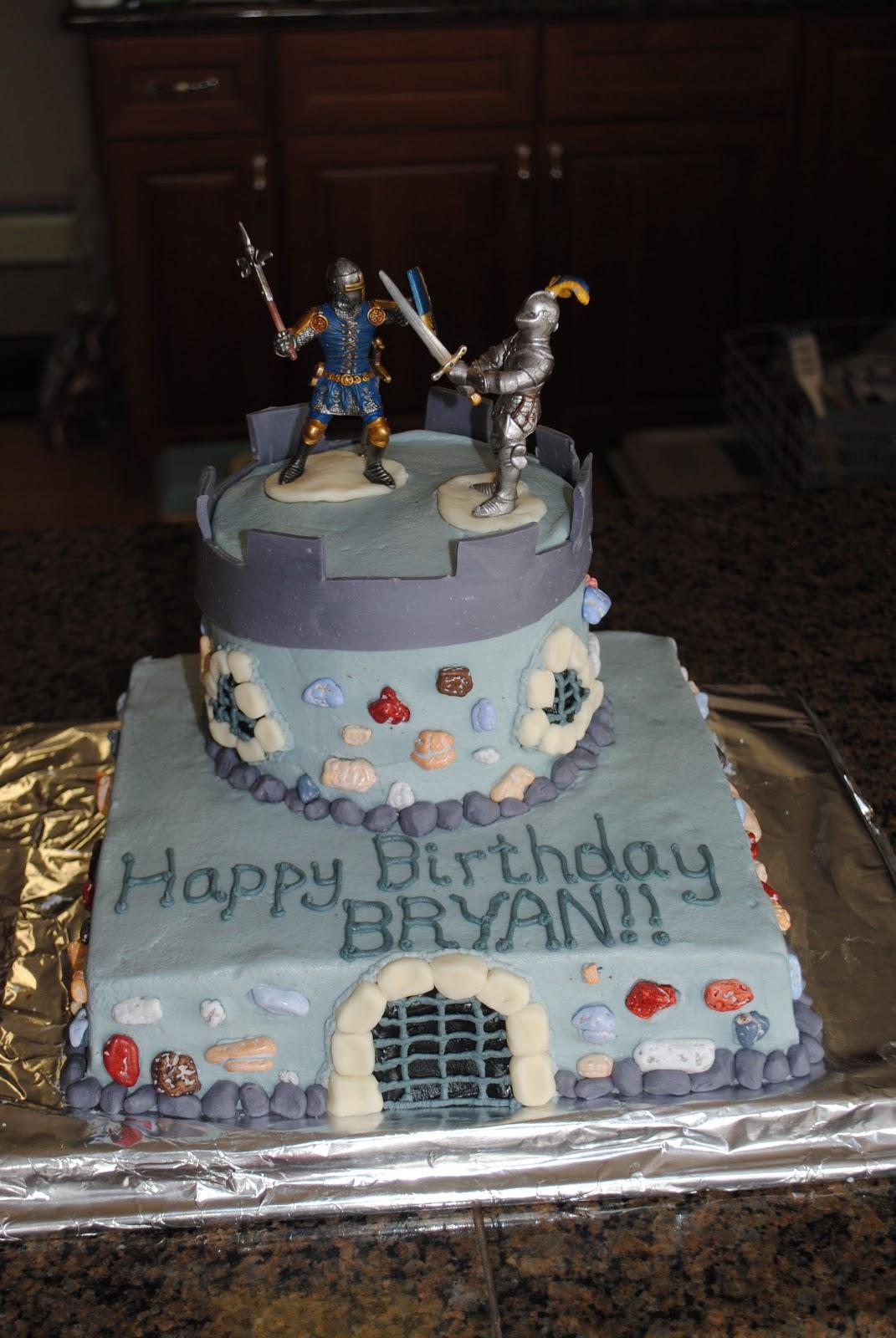 Zutavern Cakes