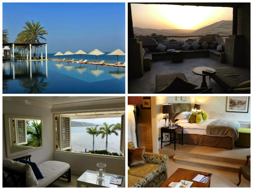 Guest Post: My Kind Of Luxury - Follow Your Sunshine