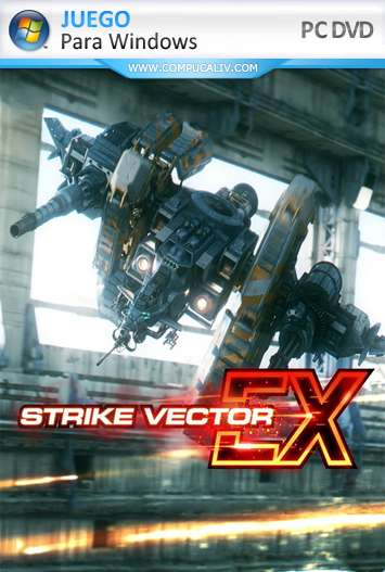 Strike Vector Ex PC Multiplayer Online