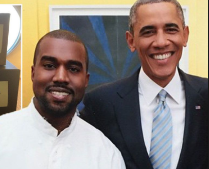Obama was in office for 8-years and nothing in Chicago changed - Kanye West tweets and trolls come for him