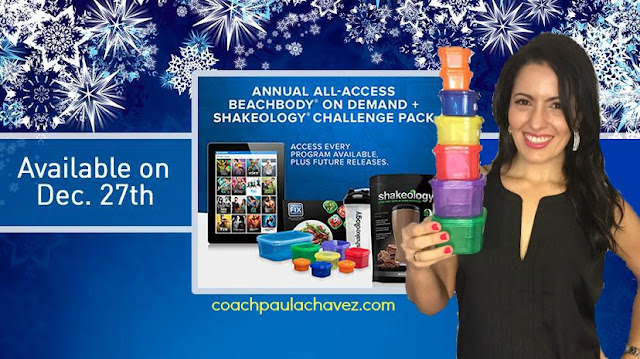 all access challenge pack, coach latina, bod en espanol, top coach, beachbody coach espanol,