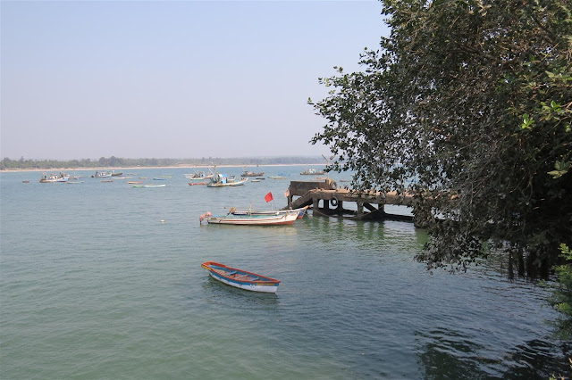 Vengurla Jetty