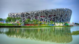 Beijing National Stadium (China)