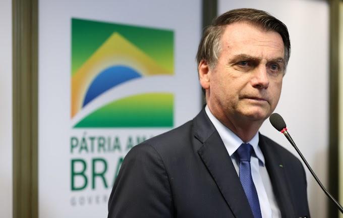 Bolsonaro libera R$ 12,9 milhões para escolas em tempo integral no Maranhão