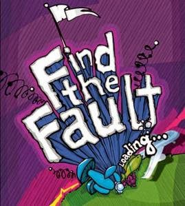Game Gratis iOS: Find The Fault