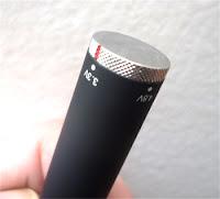 VGO2 battery