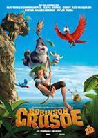 Robinson Crusoe Online Dublat In Romana Desene Animate