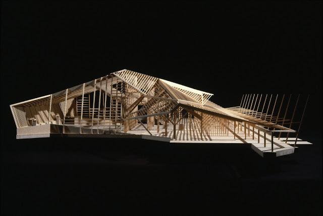 Seabird Island School Architecture