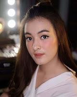 foto Mawar De Jongh terbaru cantik saat ini sekarang