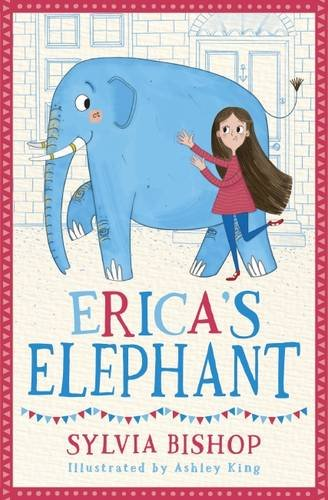 Erica S Elephant Or The Interview Words Pictures