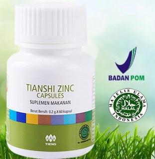 Zinc-Capsules-tianshi-tiens