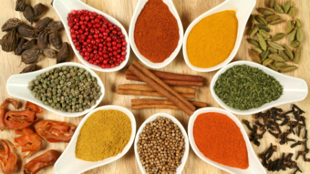 Various Types of Herbs and Spices ~ Indian B2B Marketplace | B2B Blog