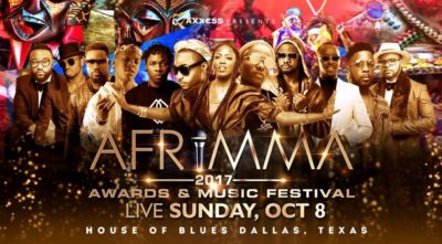 Davido, Tiwa Savage, Falz Win Big At AFRIMMA 2017 || SEE FULL WINNER'S LIST mp3made.com.ng