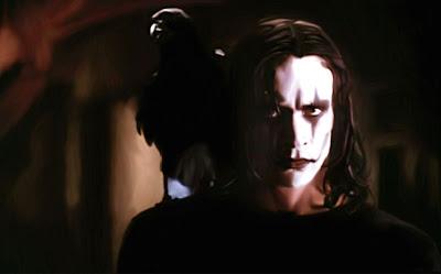 Reboot-ul The Crow Prinde Aripi Alaturi De Un Nou Scenarist Si Regizor