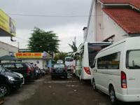 Harga Sewa Mobil Jogja dan Bus Pariwisata Yogyakarta