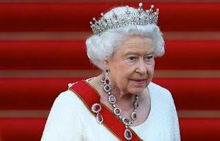 Representing Me In Nigeria Is The World's Best Job - Queen Elizabeth