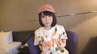 SIRO-3518 AV experience shoot 752 Hikaru 18 year old bakery