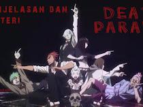 Penjelasan dan Misteri Death Parade