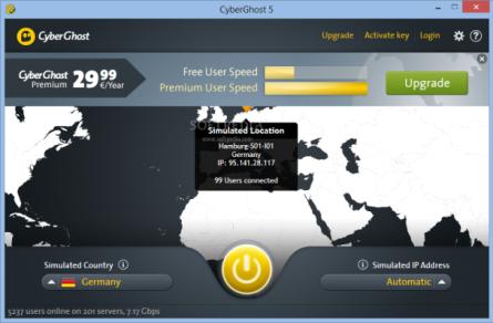 Azure get vpn key