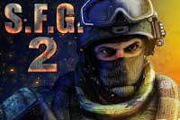 Special Force Group 2 Apk+Data Android