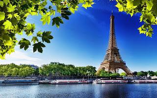 Paris eiffel tower amazing best desktop wallpapers