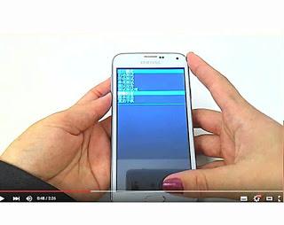Como Formatar Samsung Galaxy S5 chines GT-i9200, i9500, i9600, i9700