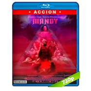 Mandy (2018) BRRip 720p Audio Dual Latino-Ingles