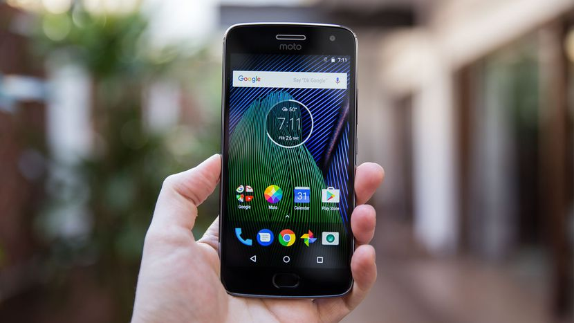Moto G5 Plus LineageOS 15 ROM arrives with Android 8 0 Oreo