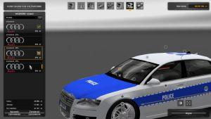 Car- Audi A8 by Diablo & Template