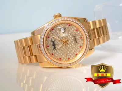 Đồng hồ nam RL 1K6T1, đồng hồ rolex