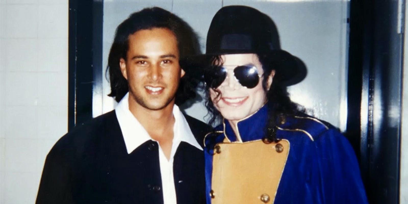 b7248fd3341c2 Cris Judd with Michael Jackson