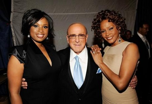 SpoNk: Whitney Houston'n lm zerine