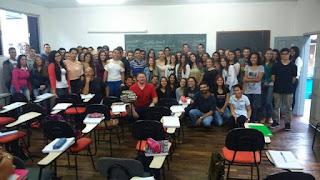 Enem Joinville 2015