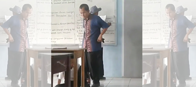 Guru SMK Gema Bangsa