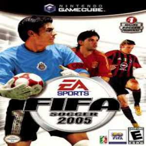 Fifa 05 Free Download For PC