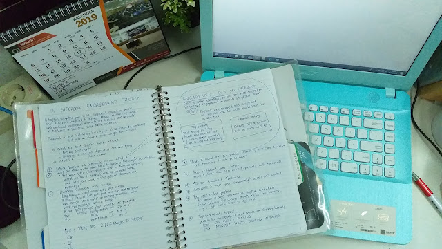 Traveler's Perspective : Bagaimana dan Mengapa Aku Tetap Belajar Setelah Lulus Kuliah