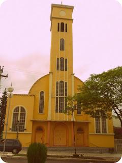Igreja Matriz de Iraí