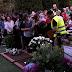 Συγκλονίστικο: Χιλιάδες πιστοί σήμερα στον τάφο του Αγίου Παϊσίου - Εκοιμήθη σαν σήμερα πριν από 22 χρόνια (ΦΩΤΟΣ)