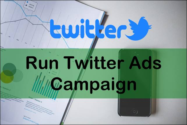 run ads on twitter