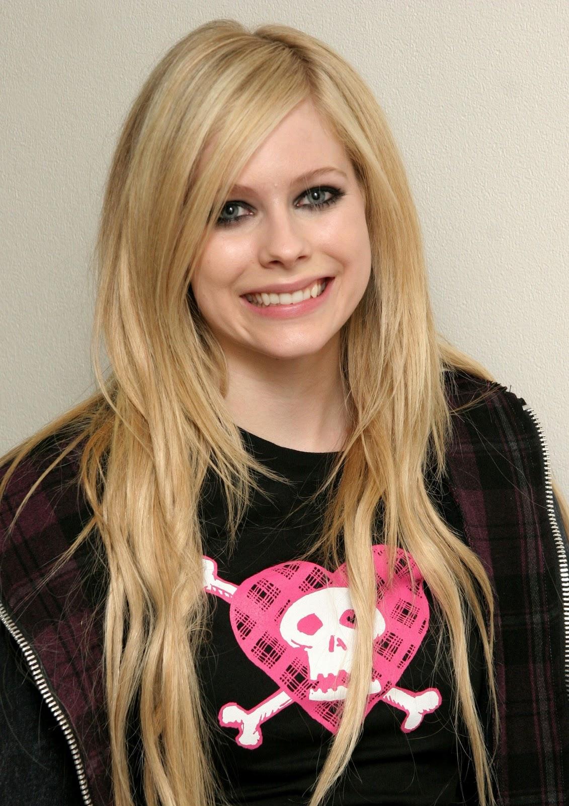 Gambar Gambar Avril Lavigne Ernita Sinaga