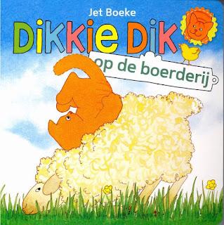 Dikkie Dik op de boerderij | Speelgoed Reviews