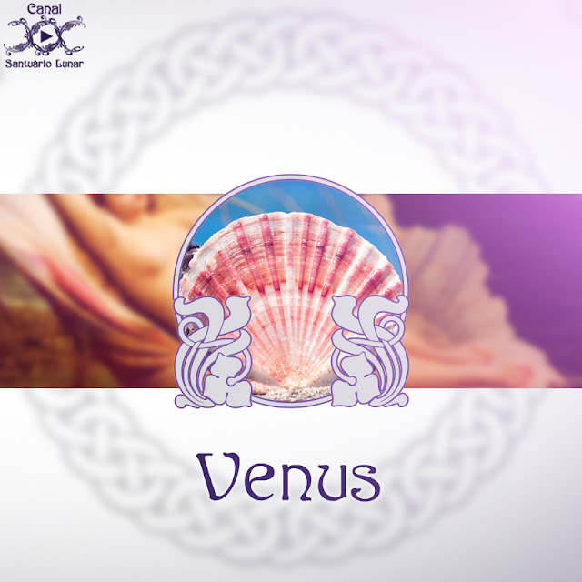 Vênus - Deusa do Amor e da Sexualidade   Wicca, Magia, Bruxaria, Paganismo