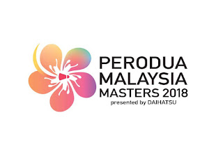 Live Skor Malaysia Masters 2018