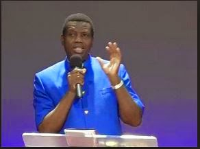 Defender of the Defenceless By Pastor E.A. Adeboye