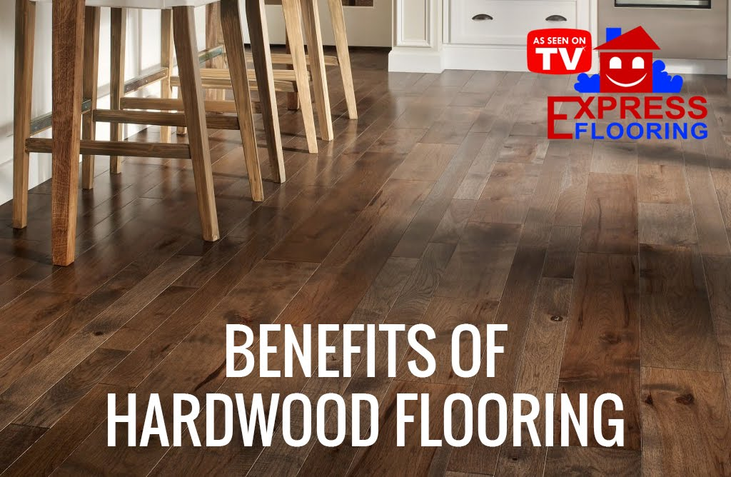 Hardwood Floors Offer An Incredible Array Of Aesthetic Options